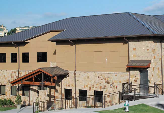 Central Texas Metal Roofing Supply Co Inc Austin