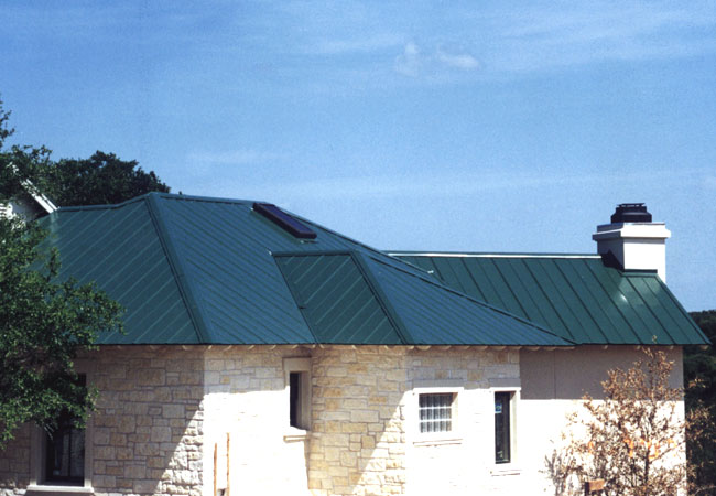 Residential Project Gallery Central Texas Metal Roofing Supply Co Inc